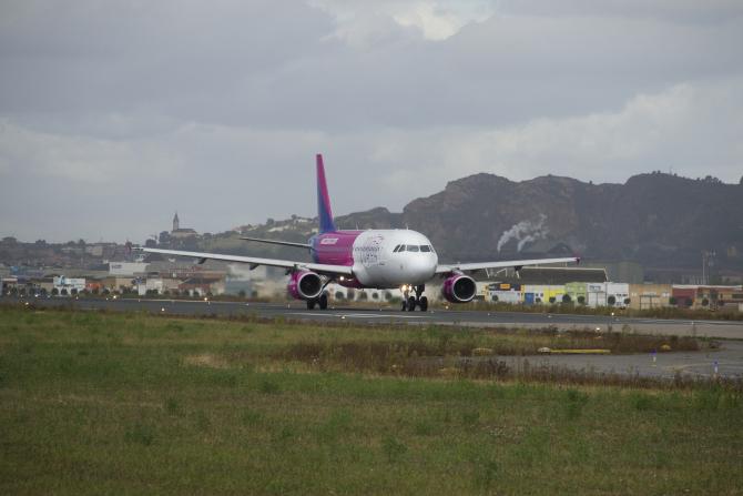 Wizz Air are planuri mari