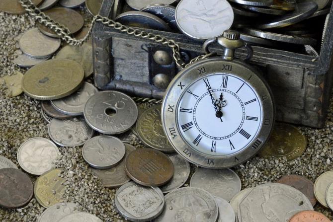 BNR lansează o nouă monedă de argint