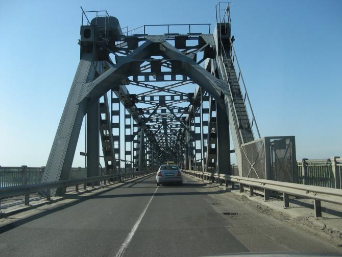 Podul Giurgiu - Ruse