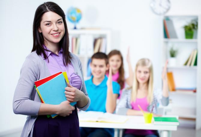 Anumiți profesori vor putea beneficia de burse consistente