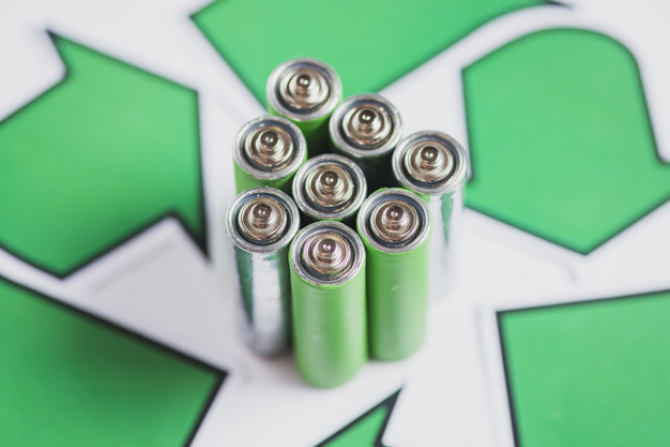 Nouă sesiune de reciclare a bunurilor electronice și electrocasnice