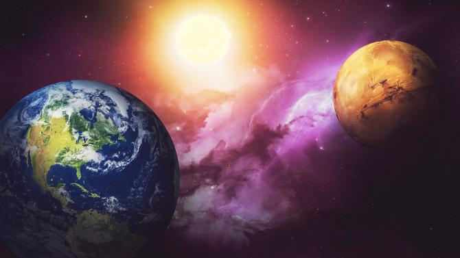 Spațiul Cosmic