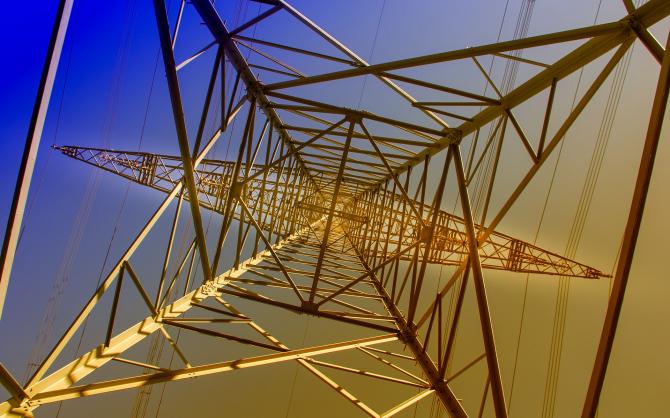 Preţul energiei electrice pe piaţa bursieră foarte aproape de un nou record
