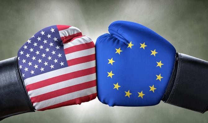 SUA versus UE