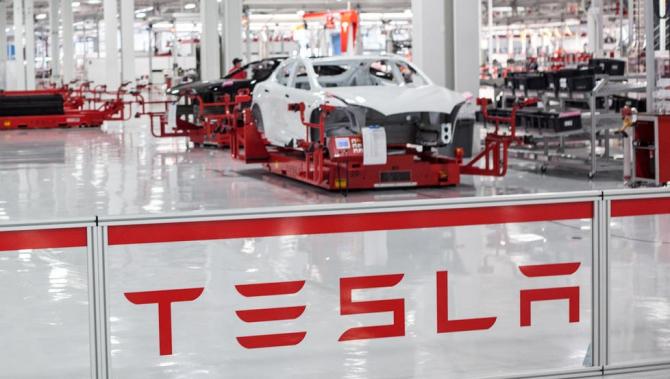 Anunțul a fost făcut de Elon Musk