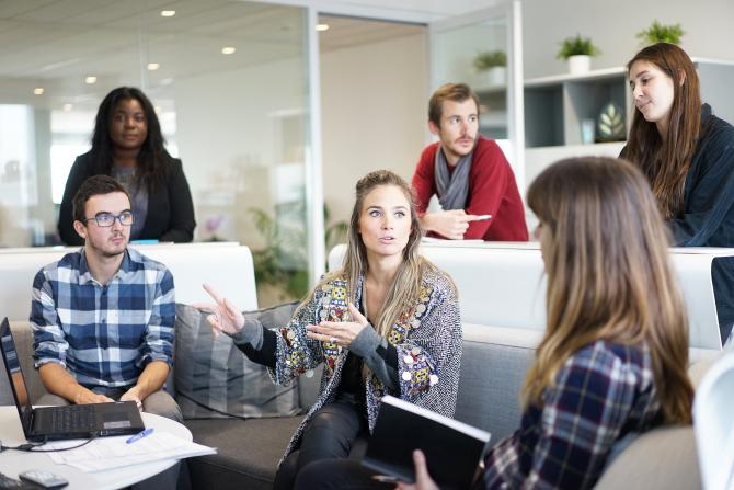 Cei mai importanți pași către afacerea ta