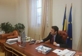 Robert Negoiță, despre Sectorul 3: Am făcut angajări şi facem