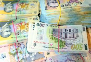 75 de milioane de lei de la bănci, suplimentar la licitaţia de luni