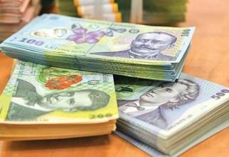 Ministerul Finanţelor Publice s-a împrumutat de la bănci