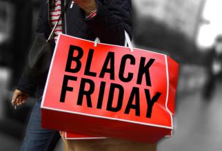 Black Friday are loc la sfârșitul lunii noiembrie