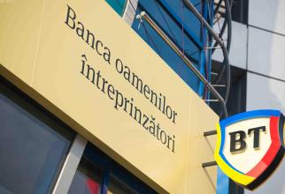 Grupul Financiar Banca Transilvania a obţinut în 2020 un profit net consolidat de 1,457 miliarde de lei,