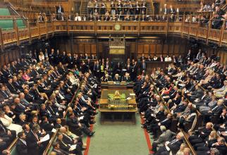 Camera Lorzilor din Parlamentul Regatului Unit a adus marţi noi amendamente legii pentru retragerea din Uniunea Europeană