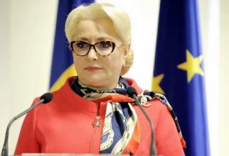 Nu vrem ca țara să stea în instabilitate, a spus Dăncilă