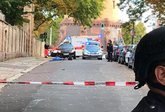 Atac armat soldat cu doi morți