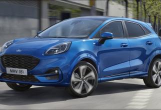 Vânzările Ford în China au crescut în aprilie-iunie 2020
