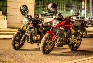 Patru mari producători de motociclete se unesc pentru a face bateriile interschimbabile