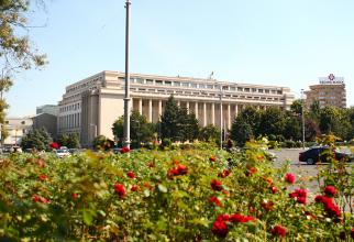 Palatul Victoria