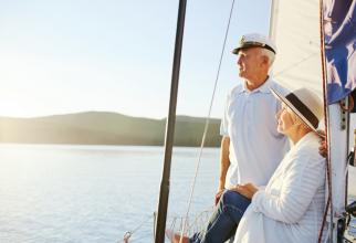 Anumiți lucrători din insudtria navala se vor putea pensiona anticipat