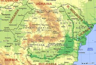 Brandul României a scăzut ca valoare cu 3% în 2019