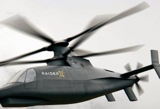 Un elicopter de mare perspectivă