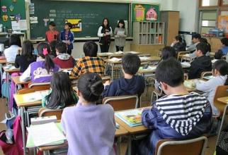 Toate unitățile de învățământ ar putea să se închidă săptămâna viitoare