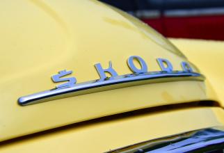 Producătorul ceh de automobile Skoda Auto a anunţat, luni, că a reluat producţia de autoturisme la cele trei fabrici ale sale din Cehia