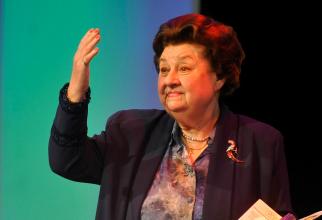 Tamara Bucuiuceanu a murit la vârsta de 90 de ani