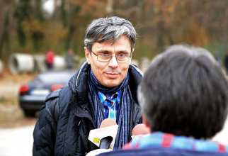 ministrul Economiei, Energiei şi Mediului de Afaceri, Virgil Popescu