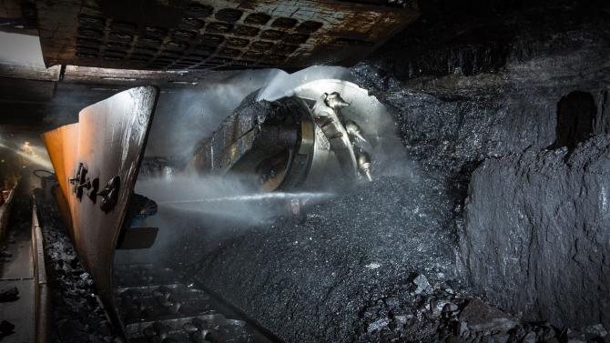 Murray Energy Corp., cea mai mare companie de minerit de cărbune din SUA