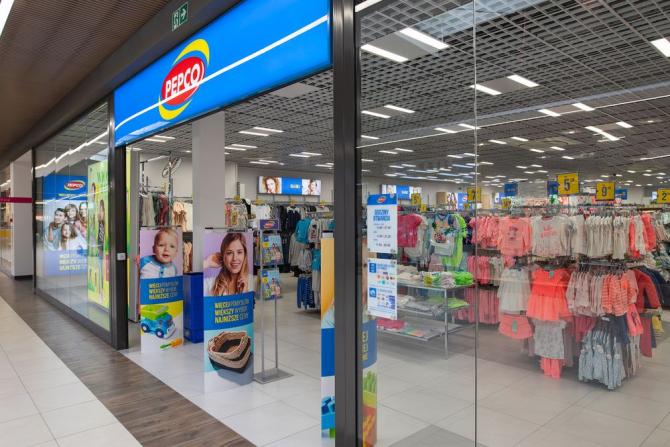 PEPCO, Poundland şi Dealz, controlează 2.698 de magazine în 14 ţări