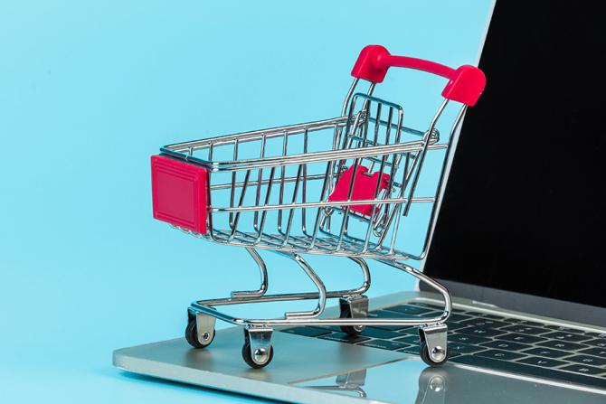 În aplicație vor fi prezente toate magazinele