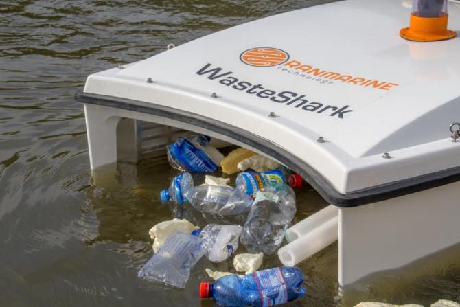 Dispozitivul inovativ este de producţie olandeză