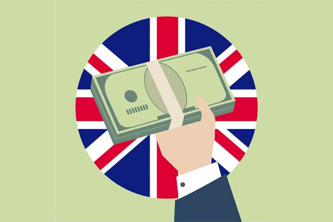 Acuzații grave la adresa Marii Britanii
