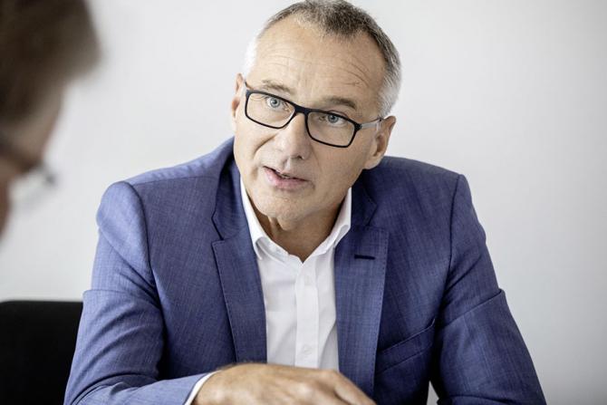 Andreas Tostmann / Foto: Volkswagen Group