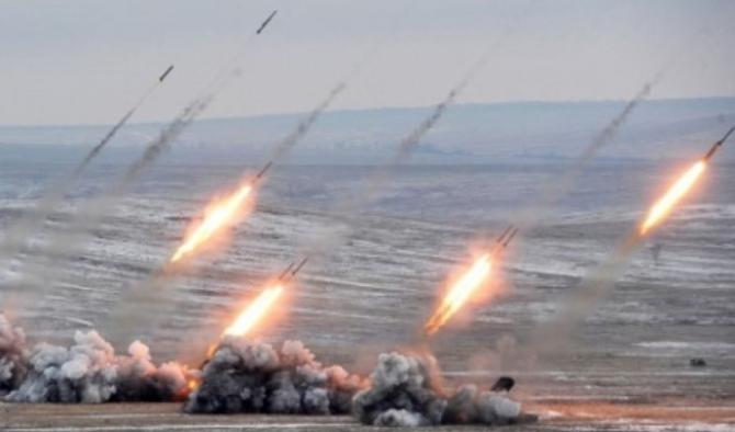 Vor fi activate toate tipurile de rachete ale Rusiei