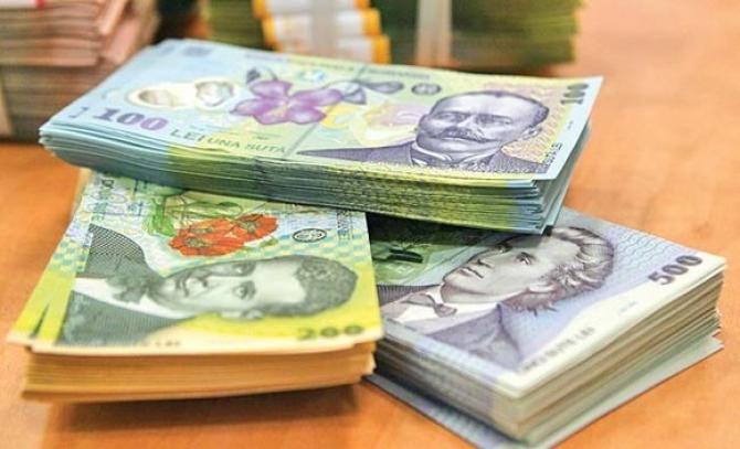 Necesarul brut de finanţare la nivel guvernamental în acest an este de circa 86,9 miliarde lei