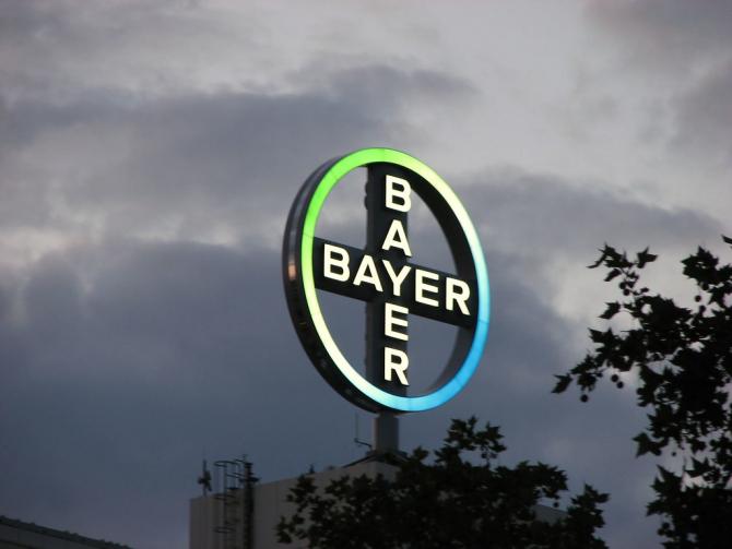 Bayer are probleme în continuare din cauza erbicidului Roundup