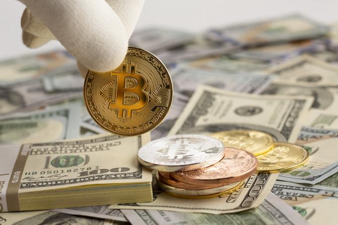 Bitcoin a ajutat la dezmebrarea rețelei