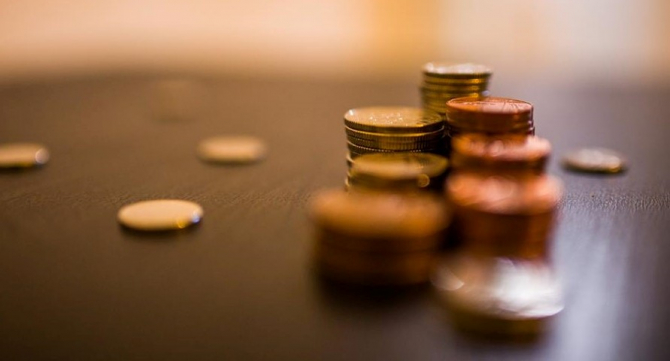 Valoarea tranzacţiilor s-a situat la 24,97 milioane de lei