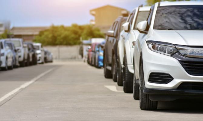Sunt introduse viniete pentru toate maşinile sub Euro 5 care vor traversa Capitala