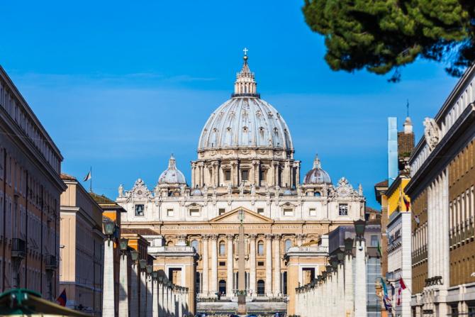 Vaticanul explică faptul că este virba despre altceva