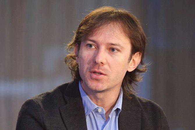 Ministrul Finanţelor, Florin Cîţu