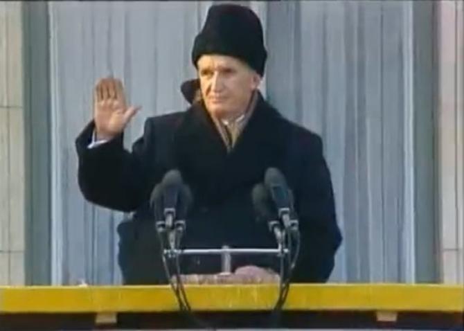 Nicolae Ceaușescu ar fi avut 101 ani în 2019, dacă nu ar fi fost executat în ziua Crăciunului din 1989