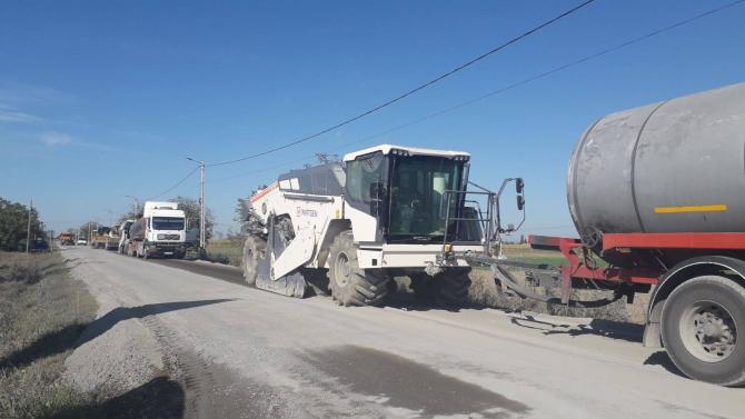 Până în 2027 toate municipiile vor avea șosele de centură