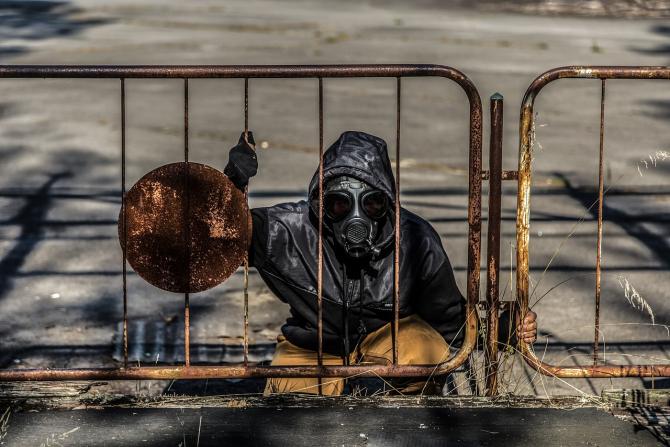 Cernobîlul a devenit destinație turistică după difzarea serialului cu același nume pe canalul HBO
