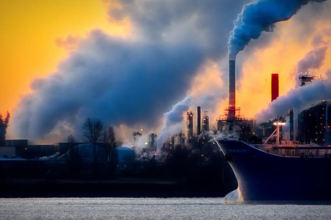 Acţiunile de lobby au avut succes în a slăbi legislaţia UE în domeniul climei