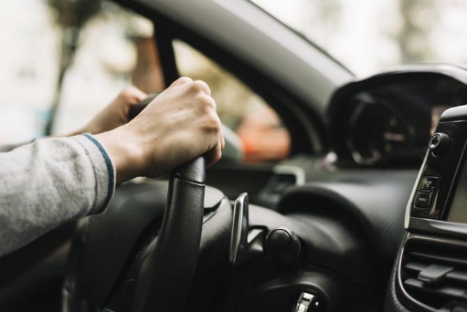 Afecţiunile care ne lasă fără permis de conducere.