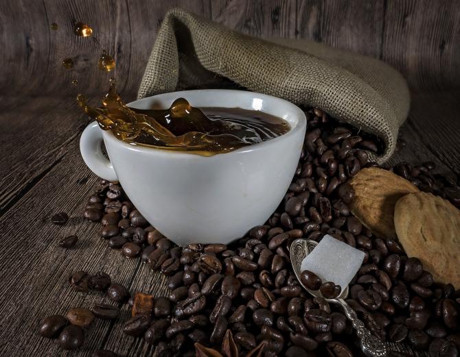 Stocurile mondiale de cafea la finalul sezonului 2020-2021
