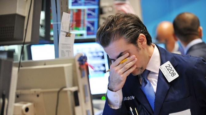 O zi marcată de pesimism