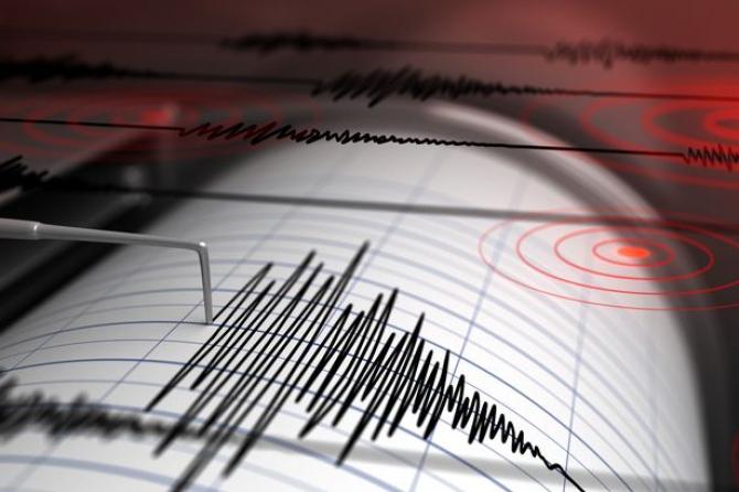 Un nou cutremur în Buzău